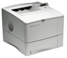 HP LaserJet 4000TN toner