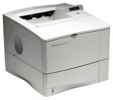 HP LaserJet 4050N toner