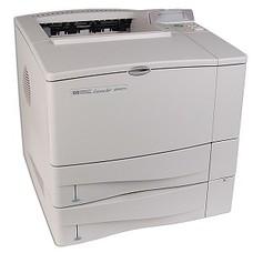 HP LaserJet 4050T toner