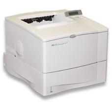 HP LaserJet 4100SE toner