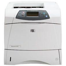 HP LaserJet 4200 toner