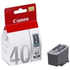 Eredeti Canon PG-40 fekete patron