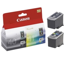 Eredeti Canon PG-40 / CL-41 multipack