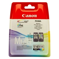 Eredeti Canon PG-510 / CL-511 multipack