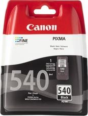 Eredeti Canon PG-540 fekete patron