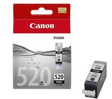 Eredeti Canon PGI-520BK fekete patron
