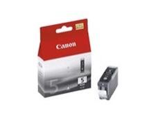 Eredeti Canon PGI-5BK fekete patron