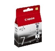 Eredeti Canon PGI-7BK fekete patron