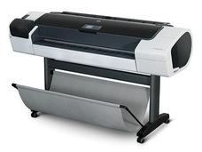 HP DesignJet T1200 patron