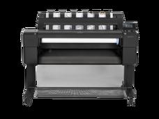 HP DesignJet T930 patron