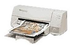 HP DeskJet 1150cxi patron