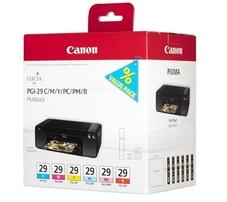 Eredeti Canon PGI-29-CMP multipack (színek)