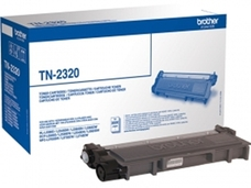 Brother TN-2320 fekete toner