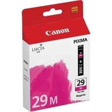 Eredeti Canon PGI-29M magenta patron