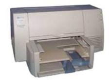 HP Deskjet 820CXI patron