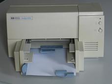 HP Deskjet 850C patron