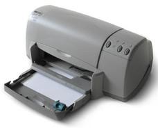 HP DeskJet 930cm patron