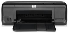 HP Deskjet D1600 patron