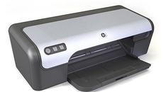 HP Deskjet D2466 patron