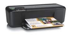 HP DeskJet D2660 patron