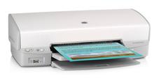 HP Deskjet D4160 patron