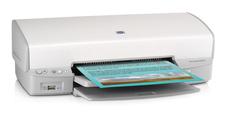 HP Deskjet D4168 patron