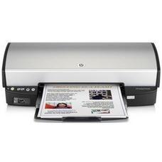 HP Deskjet D4200 patron