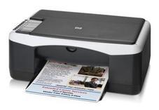 HP Deskjet F2100 patron