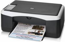 HP DeskJet F2128 patron