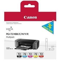 Eredeti Canon PGI-72 multipack (5 szín)