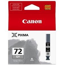 Eredeti Canon PGI-72GY szürke patron