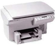 HP Officejet 1170C patron