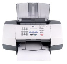 HP Officejet 4110 patron
