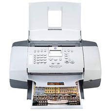 HP Officejet 4200 patron