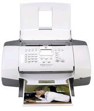 HP OfficeJet 4215 patron