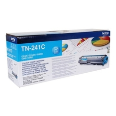 Brother TN-241C ciánkék toner