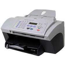 HP Officejet 5110V patron