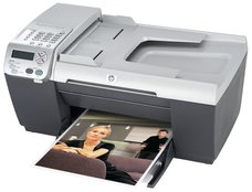 HP Officejet 5510 patron