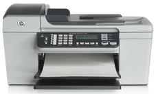 HP Officejet 5605 patron