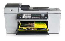HP Officejet 5608 patron