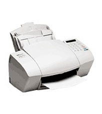 HP Officejet 600 patron