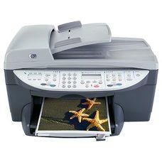 HP Officejet 6100 patronok. A 6100 eprinter-hez más való!