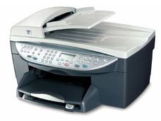 HP Officejet 6150 patron
