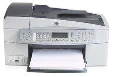 HP OfficeJet 6200 patron