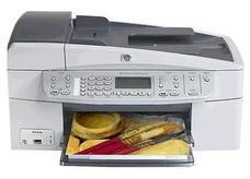 HP OfficeJet 6205 patron