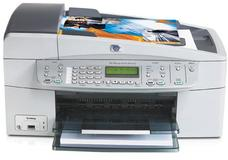HP Officejet 6213 patron