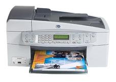 HP Officejet 6215 patron