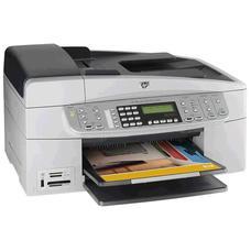 HP Officejet 6310xi patron