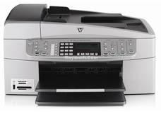 HP Officejet 6313 patron
