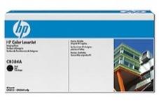 Eredeti HP CB384A fekete dob (824A)